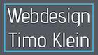 Kleines Logo webdesign TimoKlein