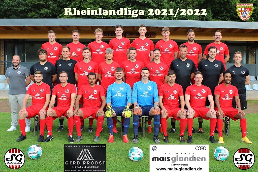 You are currently viewing Rheinlandliga Herren: SG Schneifel-Auw – SG Hochwald Zerf, 1:0 (0:0), Auw bei Prüm